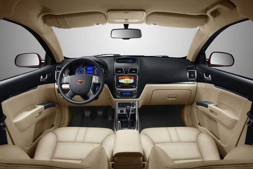四款自主三厢紧凑级轿车推荐 品质不输合资