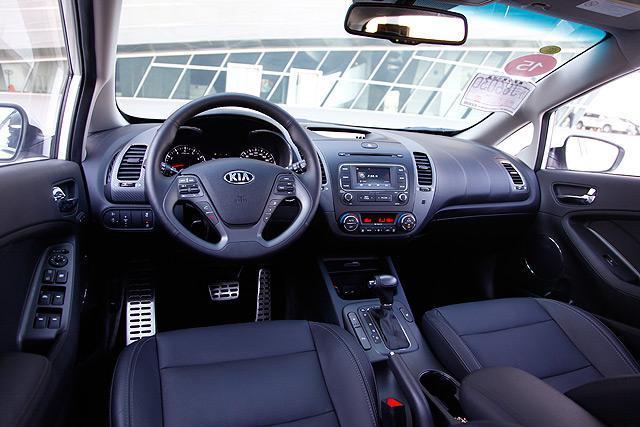 [国内车讯]国产K3S将于10日上市 推6款车型