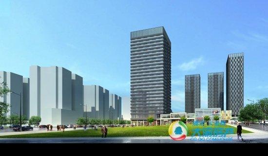 重庆2011年6月即将入市商业项目盘点
