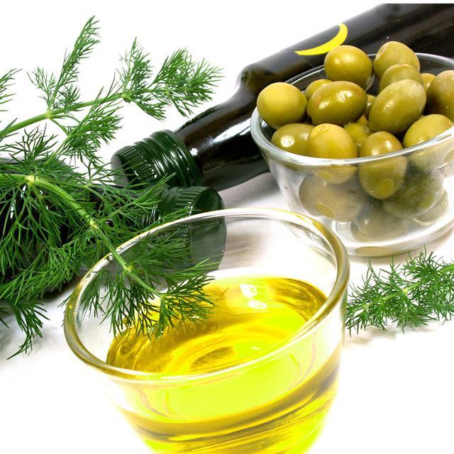 别把橄榄油捧上天