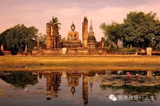 泰国这11个隐秘梦幻之境,你听说过么