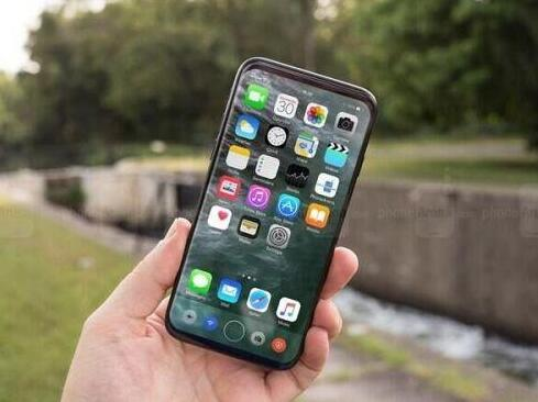 iPhone 8将配备3GB内存 真机谍照首次曝光