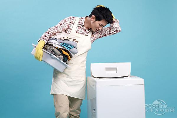 滚筒洗衣机和波轮洗衣机哪个好?看过就知