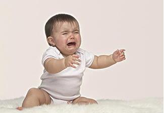 当宝宝迈出第一步 父母要注意什么?