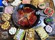 安利这家火锅招牌红汤锅 重口味的福音