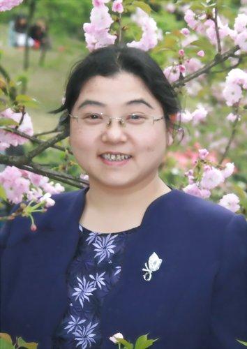 重庆市第五人民医院护理部主任林玉筠简介