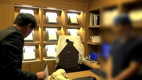 """韩国一女大学生借高利贷整形 没钱被逼用""""性""""还债"""