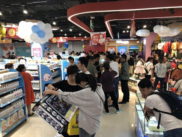 国庆消费看苏宁:多业态销售全面爆发 智慧零售优势凸显
