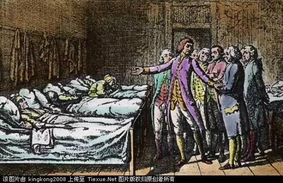 流感的千年历程:那年5000万人死于流感