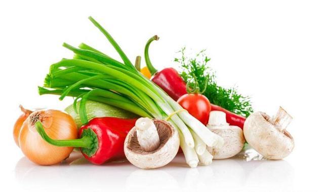 儿童少年 每天要吃三种以上蔬菜