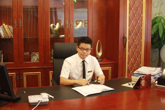 整体家装是良性服务模式 专访维尔维尔杨斌