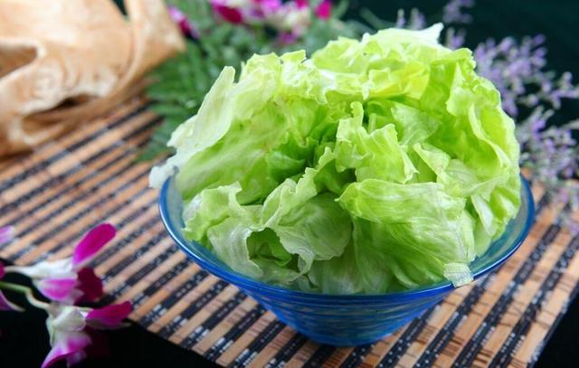 美国:生吃生菜 小心大肠杆菌中毒