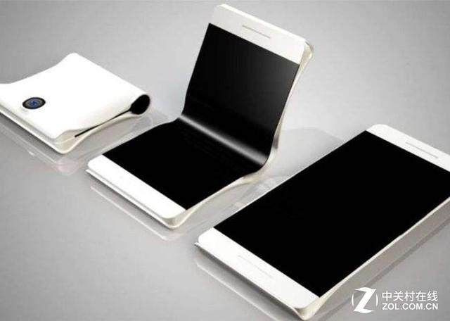 屏占比之后 手机屏幕的突破将走向何方