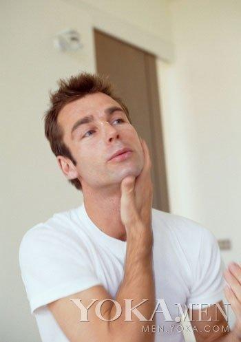 男士春季护肤 4点必知专家建议