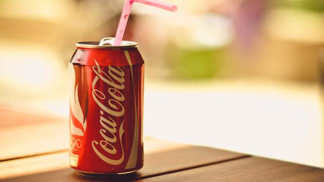 外媒:可口可乐等饮料巨头有意收购巴西Natural One