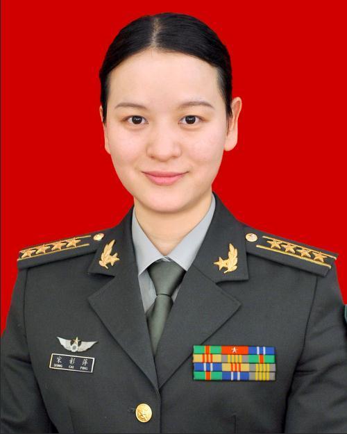 腾讯大渝网第八届医者仁心评选最美护士评委:宋彩萍