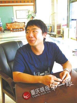 全国最火90后作家聚会南川