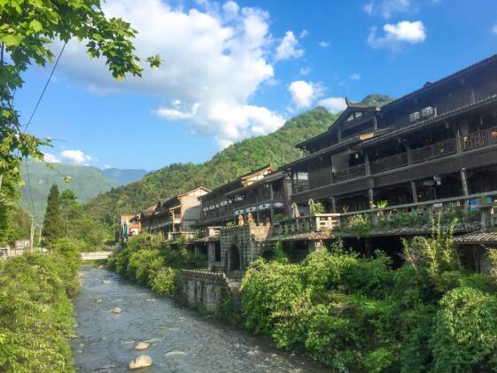 全域旅游 美好生活 中国旅游日来金佛山景区免费游