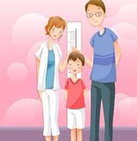 12月9日生长专家来支招 您的孩子可以再高一点