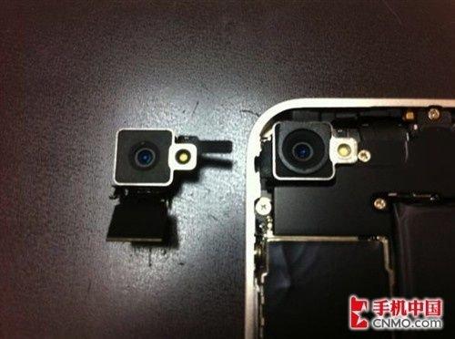 苹果iPhone4S没售后?闲谈极品保修那些事手机号手机图片