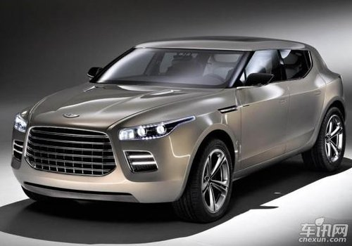 众多品牌将推旗下首款SUV 豪车也不错过