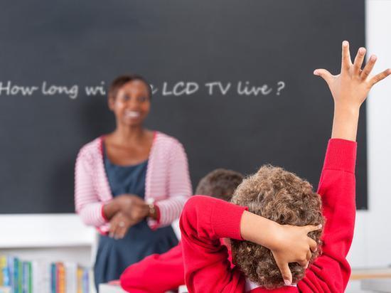 液晶电视还能活多久?OLED已经举手回答