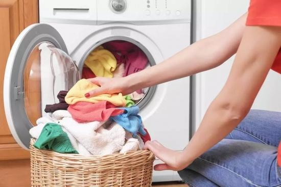 清理洗衣机的正确姿势 3月/次你做到了吗?