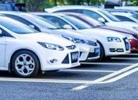 """重庆约每9.59人有一辆""""私家车"""""""