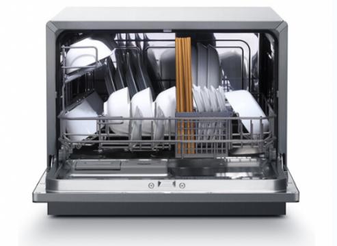洗碗机市场增速放缓</a