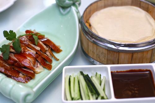 粤菜与川菜完美融合的景致餐厅 还有6.8折优惠哟