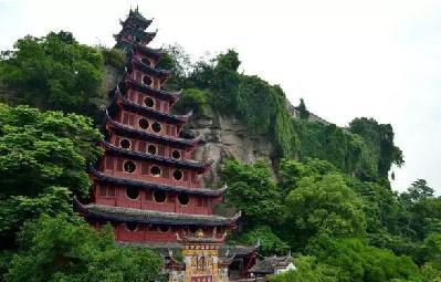 忠县—石宝寨