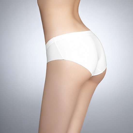 健康密码:穿白色内裤的女人健康长寿