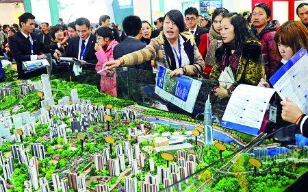 11月重庆主城房价环比涨0.54% 均价6577元/㎡
