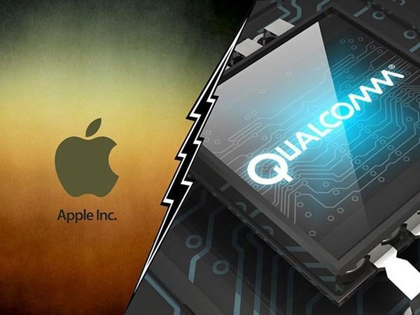 高通诉苹果的争议与启示 两大巨头争什么?