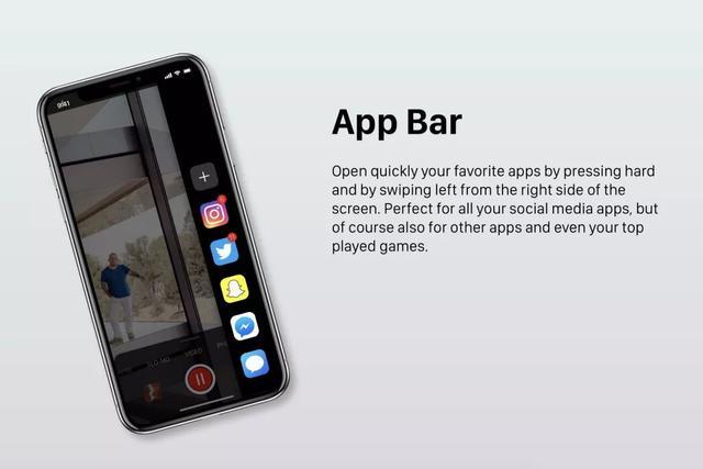 iOS 12概念设计出炉 哪些变化值得期待?