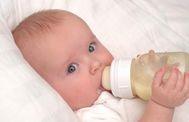 二孩时代 婴幼儿奶粉最先获益