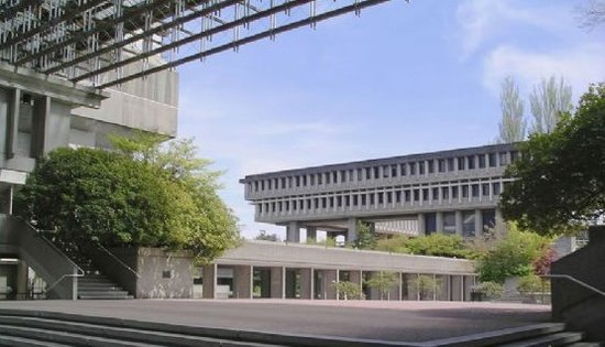 西蒙菲沙大学