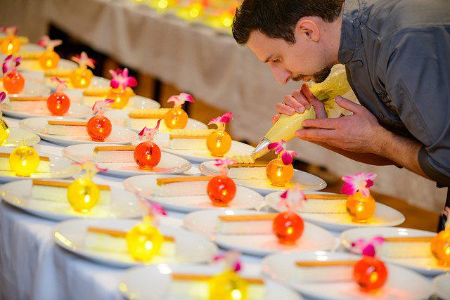 相约夏威夷年度美食盛典 吃上一个月不打烊