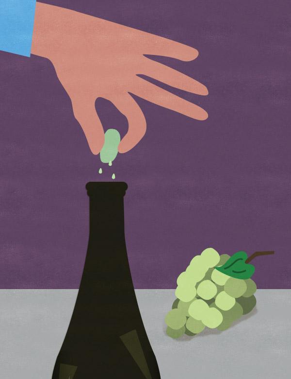 什么是加强型葡萄酒?