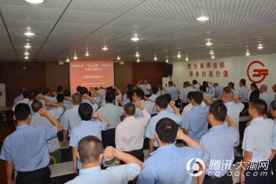 """两江公交积极响应""""内畅外联""""行动 拒绝交通陋习"""