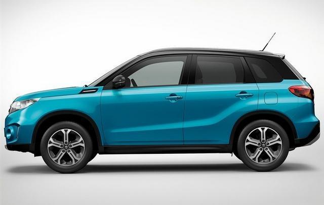四款今明两年将上市合资小型SUV汇总