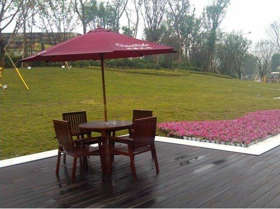 贝蒙天地最纯粹的别墅 新中产阶级的私属空间
