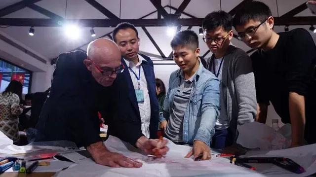第二届国际青年规划师设计工作坊圆满落幕