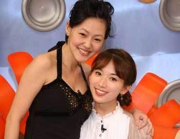 小S自曝夫妻生活频繁 想把林志玲纳入姐妹团