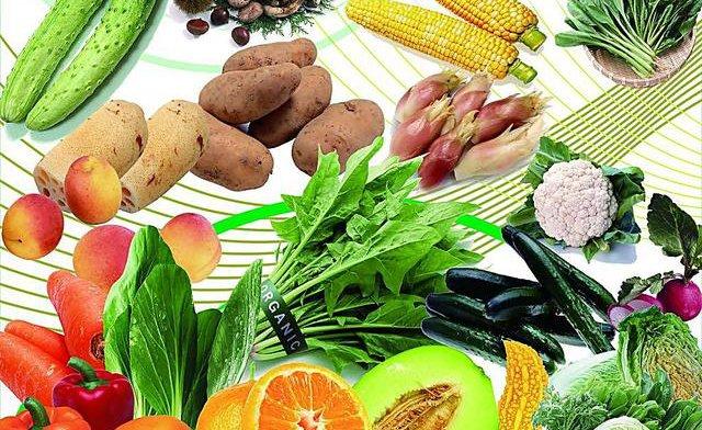 多吃蔬果 降低肿瘤复发风险