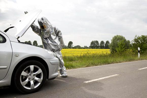 测测你对汽车电磁辐射(EMR)了解多少?