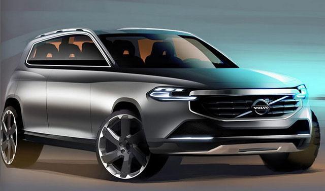 九款海外换代SUV前瞻解读 更轻空间更大