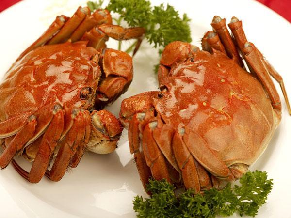 螃蟹要蒸多久 多长时间合适?