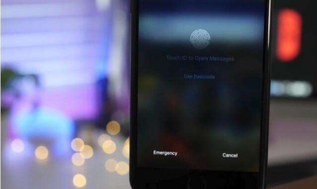 iOS11特性揭示iPhone 8没有实体Home按键