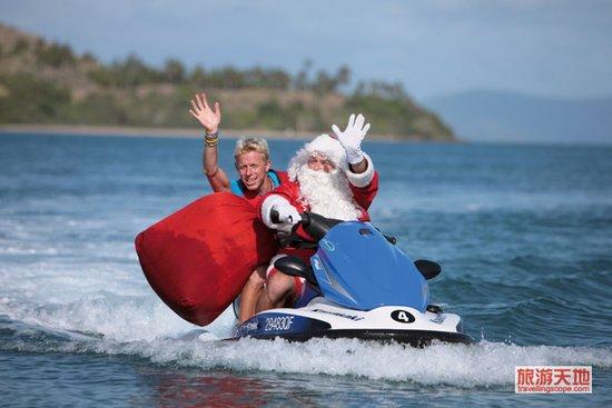 你想过个啥样的圣诞节 圣诞快乐大集结